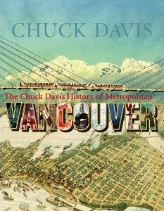 Chuck Davis' History of Vancouver