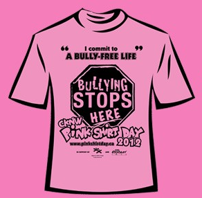 Pink Shirt Day Resources « Southminster-Steinhauer United Church