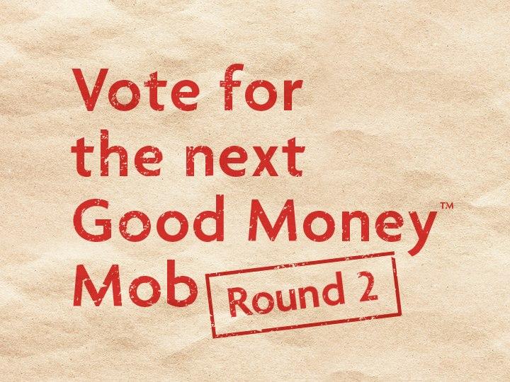 vancity good money mob