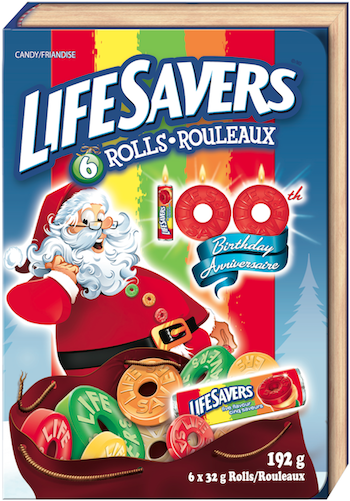 Find best value and selection for your VINTAGE LIFESAVERS CHRISTMAS SWEET STORY BOOK FULL CANDY ROLLS S search on eBay. World's leading marketplace.