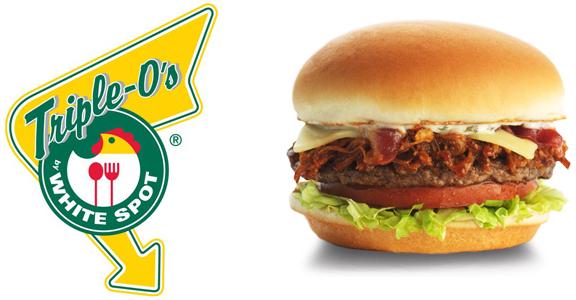 Triple O's Giant Burger