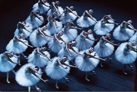 Swan Lake Ballet BC