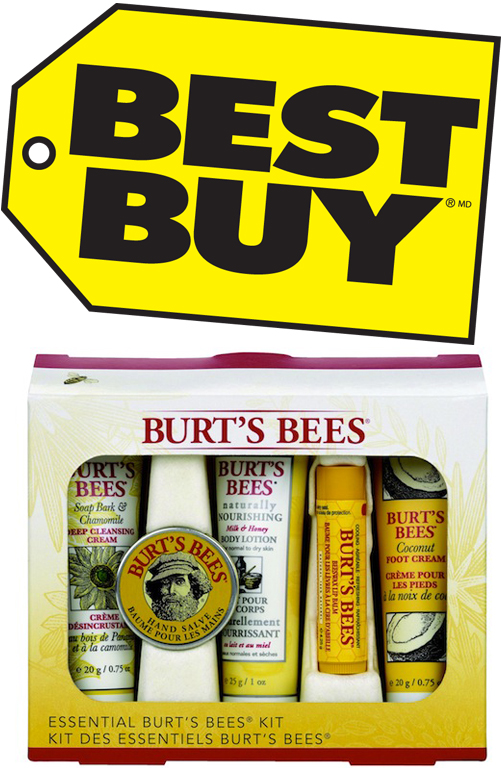 Burt S Bees At Best Buy 187 Vancouver Blog Miss604