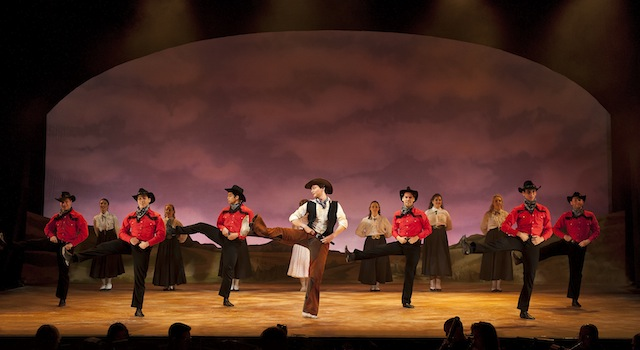 Oklahoma: Royal City Musical Theatre