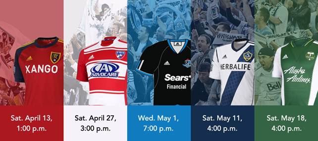 Vancouver Whitecaps FC Discount Tickets