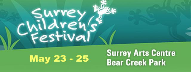 SurreyChildrensFestival2013