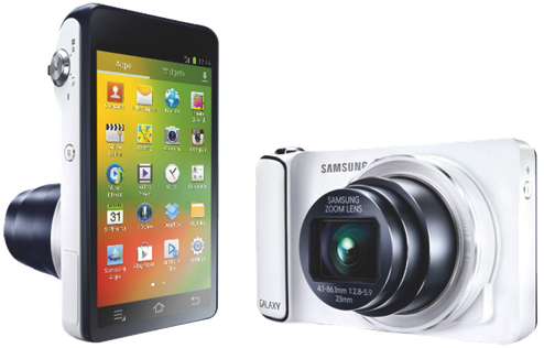 Samsung Galaxy Camera Giveaway From Best Buy » Vancouver Blog Miss604