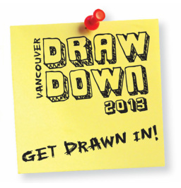 Vancouver Draw Down