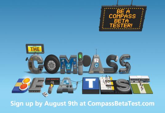 CompassCardBeta