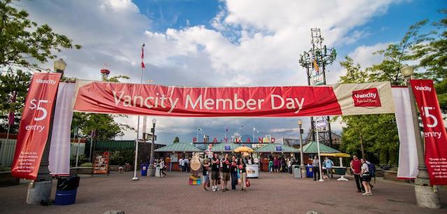 Vancity Member Day 2013