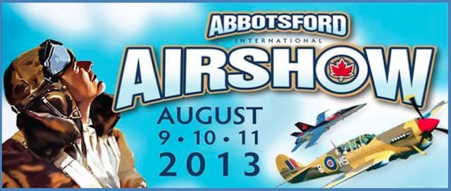 Abbotsford Airshow 2013