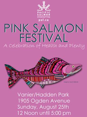 pinksalmonfestival