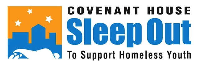 CovenantHouseSleepOut