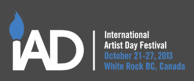 internationalartistday2013