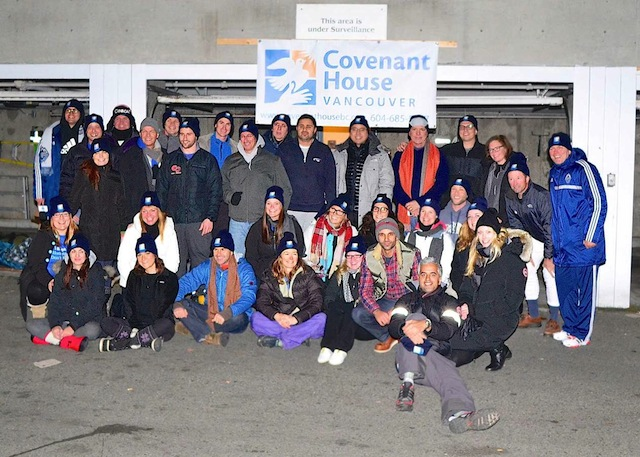 CovenantHouseSleepOut1