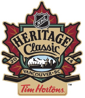 NHL Heritage Classic Vancouver
