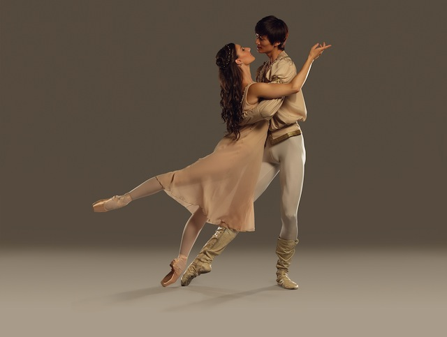 Royal Winnipeg Ballet Romeo and Juliet in Vancouver