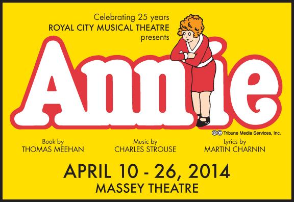 Annie-RCMT