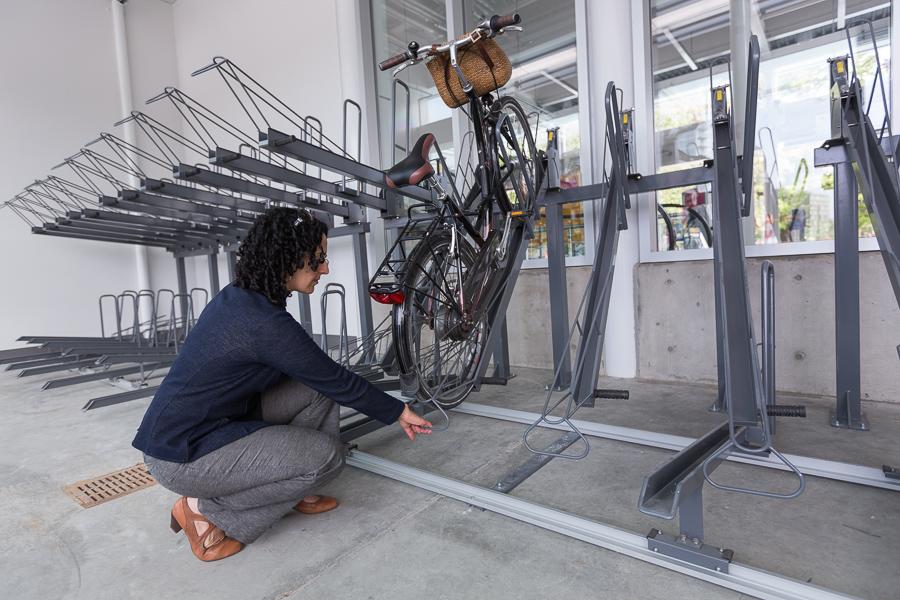 securebikes