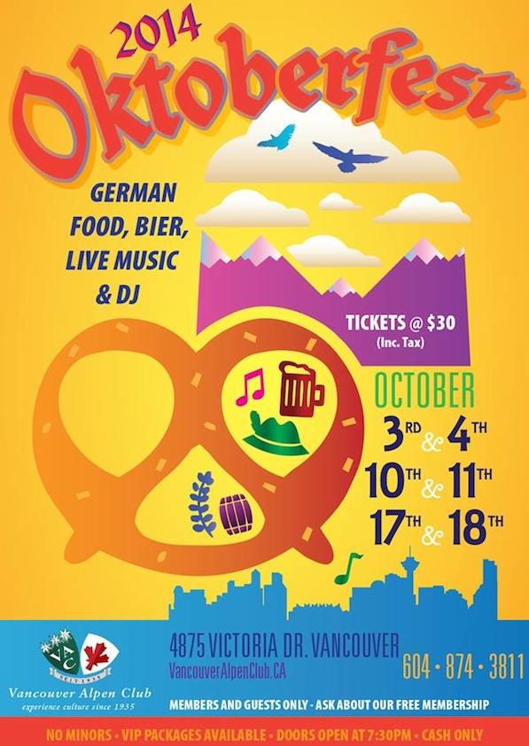 Oktoberfest-VancouverAlpenClub