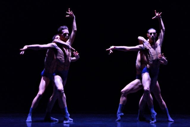 BalletBCAura