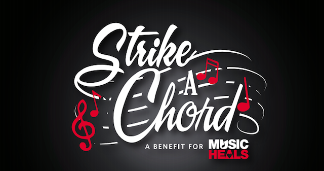 Strike A Chord: A Benefit For Music Heals » Vancouver Blog Miss604 ...