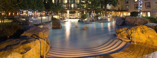 win a harrison hot springs romance package 187 vancouver