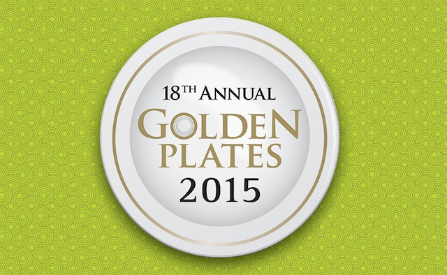Georgia Straight 18th Annual Golden Plate Awards