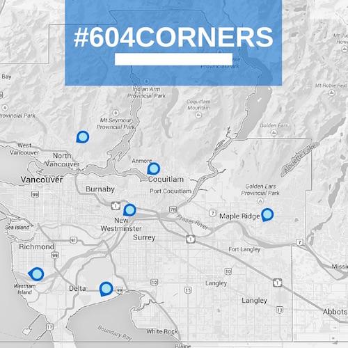 604Corners