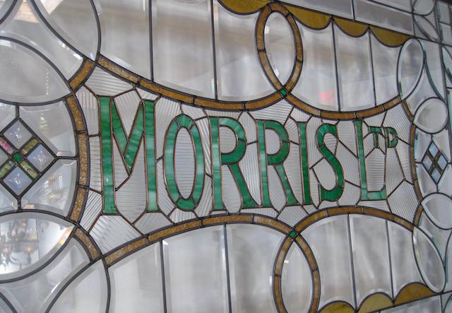 Renew-Morris