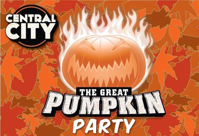 GreatPumpkinParty