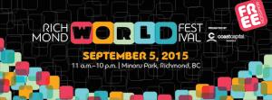 RichmondWorldFestival