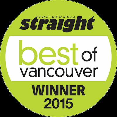 BestofVancouver2015-Winner