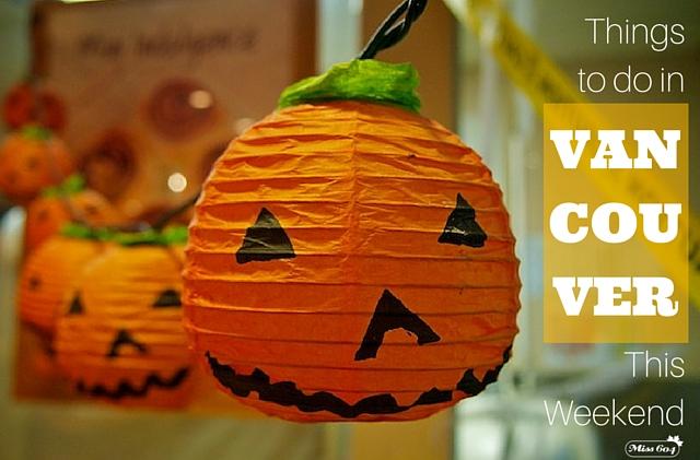 OctoberWeekendEvents