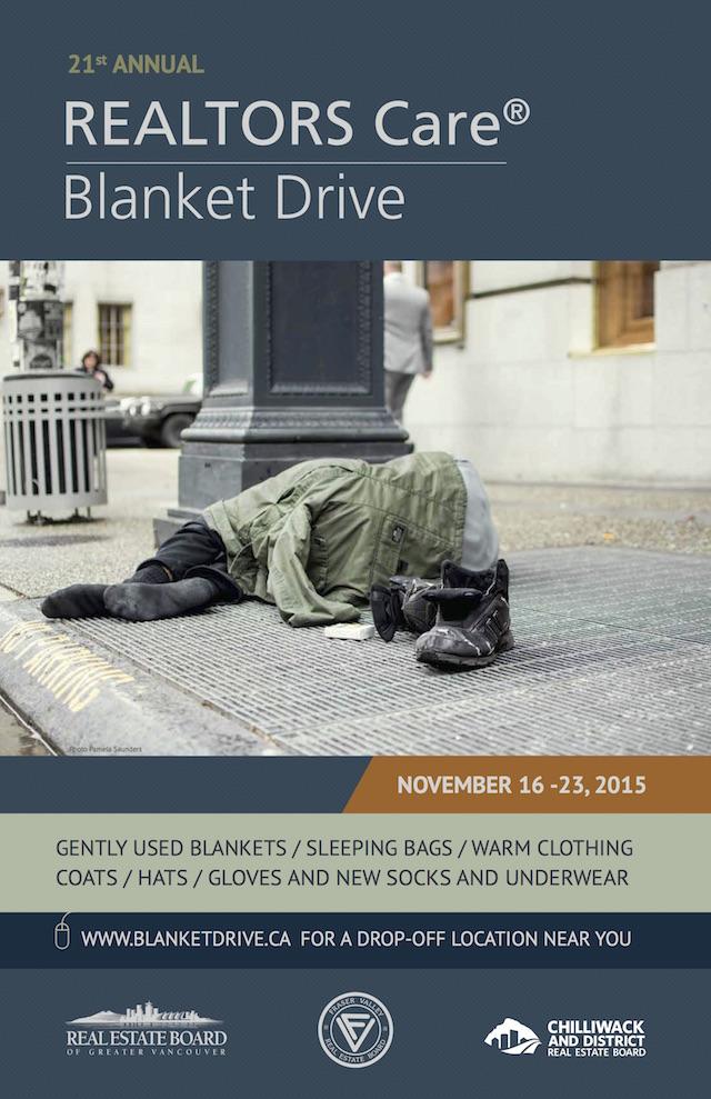 BlanketDrive2015