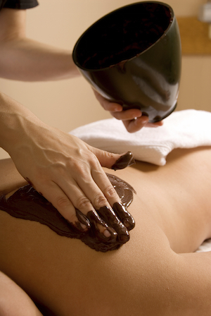 Body Spa Treatment Procedure