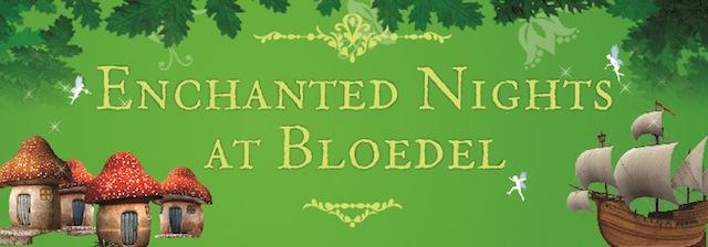 Enchanted Nights at Bloedel