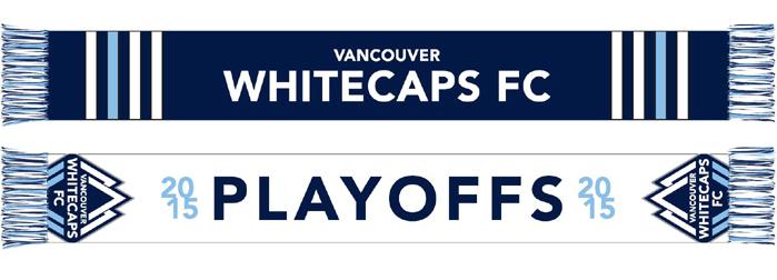 whitecapsplayoffscarf
