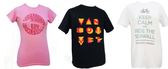 MAKEVanShirts