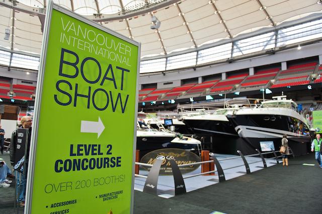 VancouverBoatShow