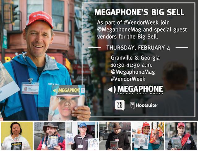 MegaphoneBigSell