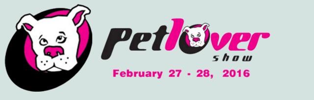 PetLoverShow2016