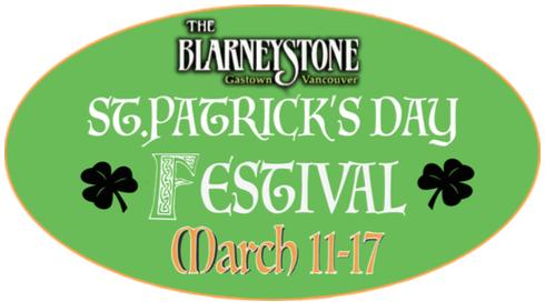 BlarneyStone