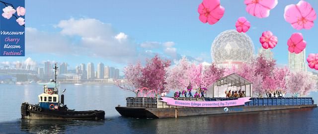 Cherry-Blossom-Barge