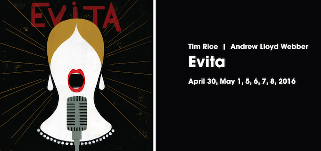 Review of Vancouver Opera's Evita