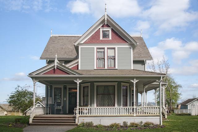 HSF-House