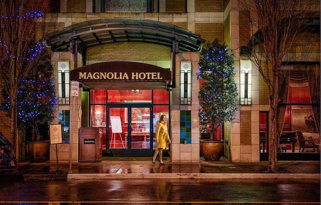 magnoliahotel