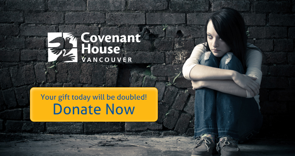 Covenant House Donation Matching June 2016