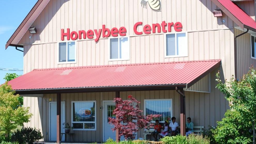 Honeybee_Centre