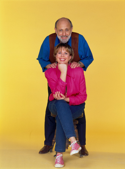 Sharon-and-Bram